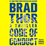 Bargain Audio Book - Code of Conduct  A Thriller
