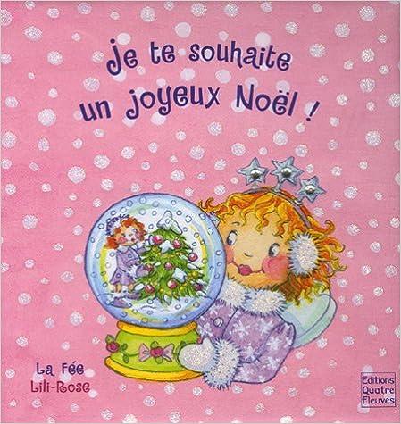 Téléchargez les ebooks epub depuis google Je te souhaite un joyeux Noël ! by Sabine Minssieux,Monika Finsterbusch 2841965805 PDF RTF DJVU