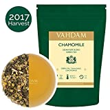 Chamomile with Green Tea Leaves from the Himalayas (100 Cups) 100% Natural Chamomile Tea - Soothing, Refreshing & Calming, Bedtime Tea, 3.53oz (SET OF 2)