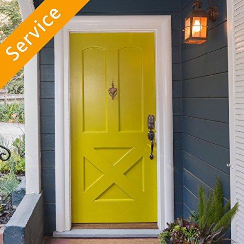 Weather Strip Replacement - 1 Door