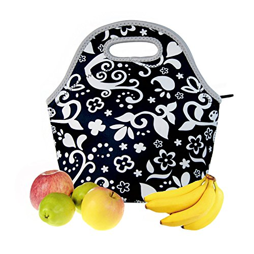 Insulated Neoprene Adults Office Picnic