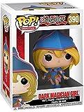 Funko Pop Animation: Yu-Gi-Oh! - Dark Magician Girl Collectible Figure, Multicolor