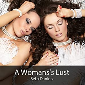 A Woman's Lust Audiobook