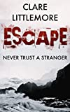 Escape (The Search Book 2)