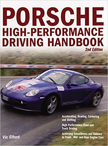 Porsche High-Performance Driving Handbook: Amazon.es: Vic Elford: Libros en idiomas extranjeros