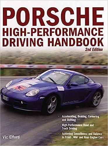 Porsche Highperformance Driving Handbook Vic Elford 0752748327542. Porsche Highperformance Driving Handbook Vic Elford 0752748327542 Amazon Books. Porsche. Porsche Performance Engine Diagram At Scoala.co