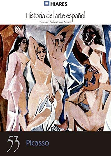 Descargar Libro Picasso Ernesto Ballesteros Arranz