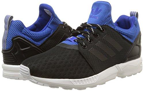 ADIDAS ZX Flux NPS UPDT Sneaker Herren AF6350, Adidas Schuhe Herren:EUR 37 1/3   UK 4.5   US 5   CM 23