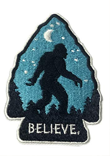 Bigfoot I Believe 3.5