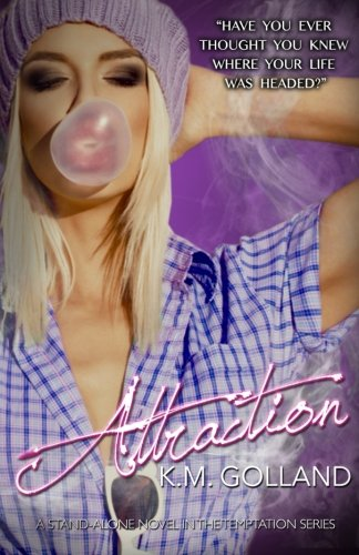 Download Attraction: (A Temptation Series Stand-alone) (The Temptation Series) (Volume 4) ebook