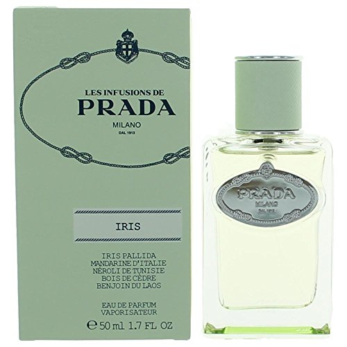 Prada Infusion D,iris By Prada For Women. Eau De Parfum Spray 1.7-Ounce (Prada Infusion Diris Edp)