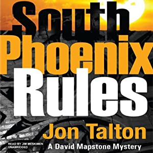South Phoenix Rules Audiobook