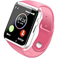 Bluetooth Smart Watch Smartwatch Pedometer Basic Facts