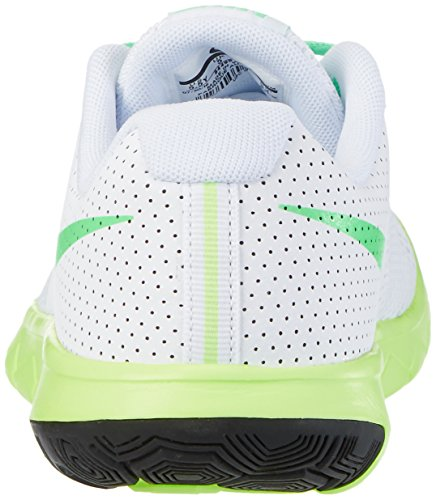 Green NIKE 5 Electro de Chaussures Ghost GS Blanc Flex Experience White Black Green Fille Cassé Course 7wUq7gC4r