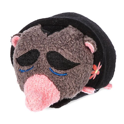 Disney Tsum Tsum Zootopia Mr. Big 3.5