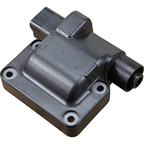 Honda Prelude Oem Ignition Coil - Brand New Ignition Coil Pack ACCORD 2.2L/PRELUDE Complete Oem Fit C205