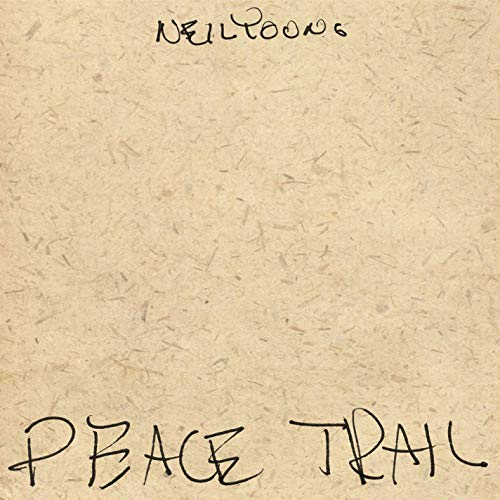 Peace Trail (Cassette) (Neil Cassette Young)