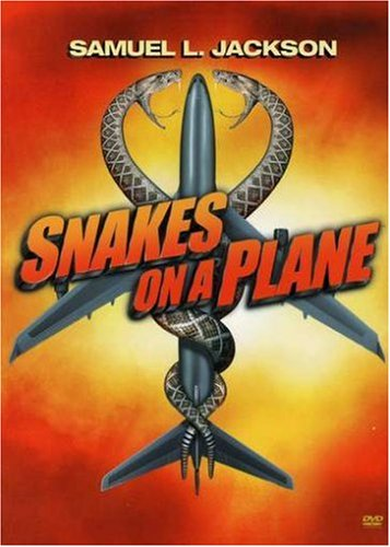 (Snakes on a Plane (Widescreen Edition))