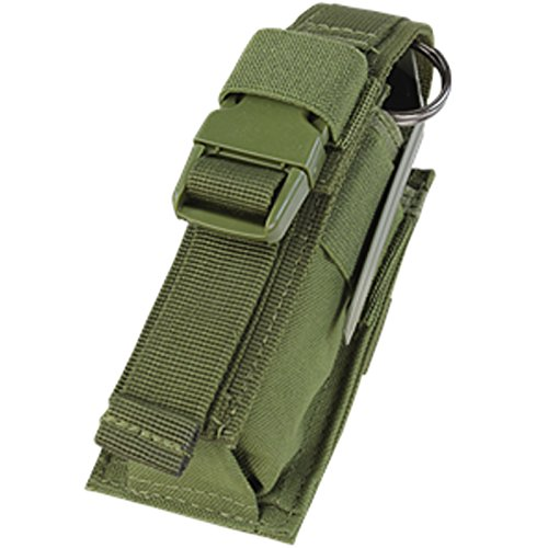 Condor 191062: Single Flash Bang Pouch : OD GREEN