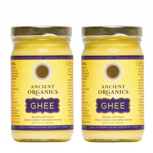 100 Organic Ghee grass fed 2 Pack product image