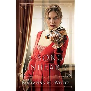A Song Unheard (Shadows Over England Book #2)