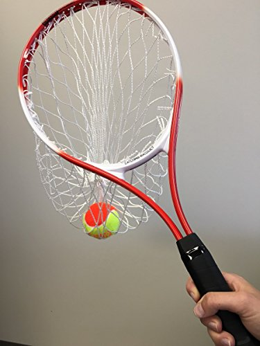 Catching Racquet