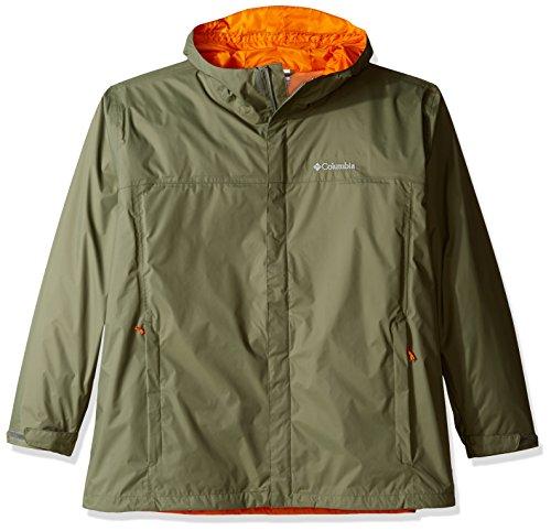 3b21af791d48a Columbia Men s Big and Tall Watertight II Packable Rain Jacket ...