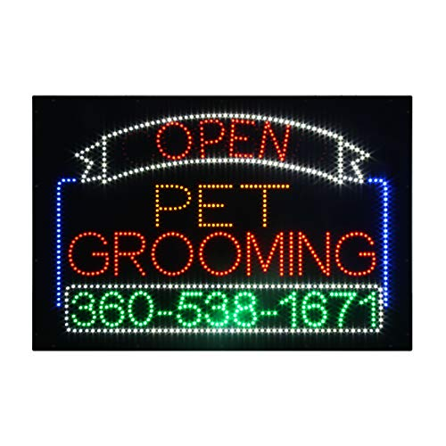 Pet-Grooming-Open-Closed-Sign-Super-Bright-Electric-Advertising-Display-Board-for-Pet-Groomer-Pet-Spa-Salon-Business-Shop-Window-Home-Bedroom-Decor