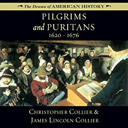 Pilgrims and Puritans: 1620-1676