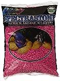 Spectrastone Permaglo Pink Aquarium Gravel for Freshwater Aquariums, 5-Pound Bag