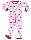 Leveret Horse Footed Pajama 18-24 Months