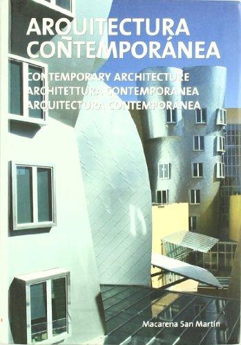leer libro arquitectura contemporanea descargar libroslandia