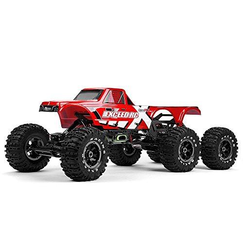 rc 6x6 truck - 2