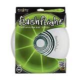 Best Beach Frisbees - Ize Flashflight flying Disc LED (Blue) Frisbee Night Review