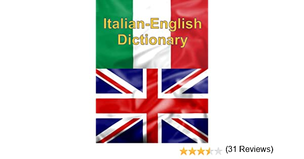 Barron's Italian-English Dictionary: Dizionario Italiano-Inglese (Barron's Bilingual Dictionaries)