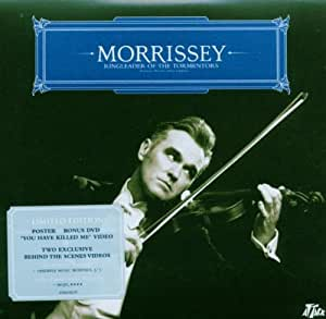 Ringleader Of The Tormentors Morrissey Amazon Ca Music