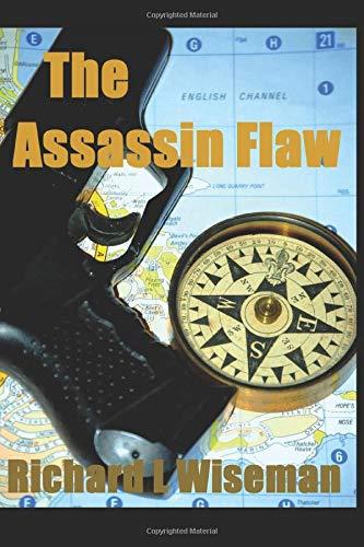 The Assassin Flaw (Jonah Parish Novels): Amazon.es: Mr Richard ...