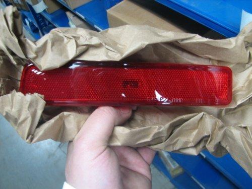 Mountaineer Marker Side Mercury - Ford 5L9Z-15A201-DA - LAMP ASY