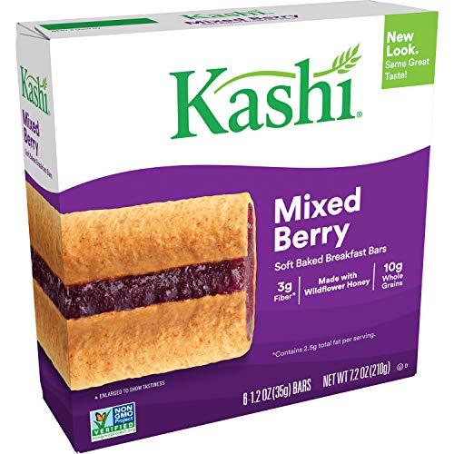 Kashi Soft Baked Breakfast