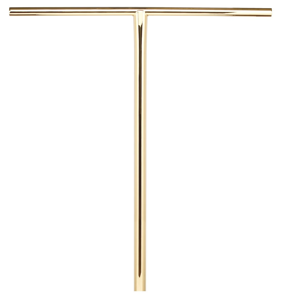 TV 24K Limited Edition Oversized Gold T-Bars by The Vault