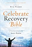 NIV Celebrate Recovery Bible, Zondervan Publishing Staff and John Baker, 0310423147