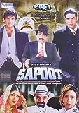 Sapoot by Akshay Kumar
