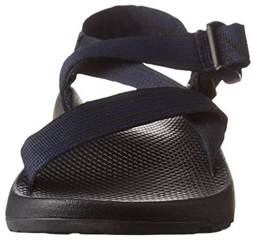 Chaco Herren Z1 Classic Athletic Sandale Lineares Blau