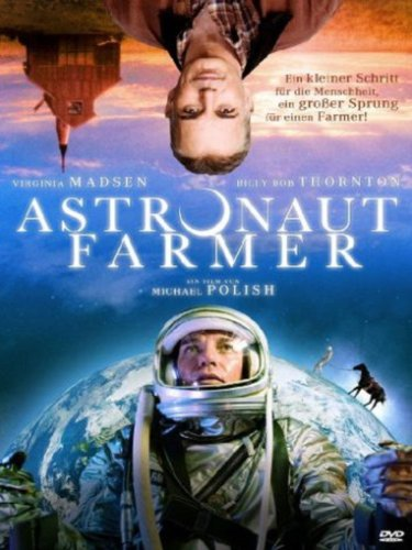 Astronaut Farmer Film