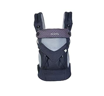 8bda6e74b85 Amazon.com   UsarGau  Adjustable 0-36M Ergonomic Baby Carriers Backpack  Portable Baby Sling Wrap Cotton Manduca Infant Newborn Kangaroo Bag Hipseat    Baby