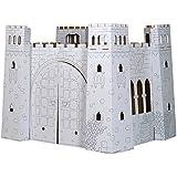 Castillo fortificado - Legler - 10017 - Cartón Playhouse