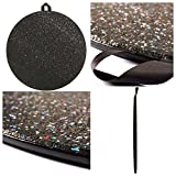 dot2dance PORTABLE DANCE FLOOR - TurnBoard,Tap Board & Beyond.It's your SAFE SPOT on a MARLEY DOT! - 4 Sizes