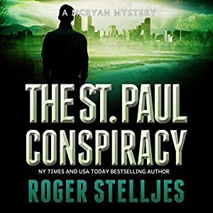 The St. Paul Conspiracy Hörbuch
