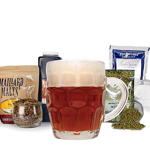 oktoberfest beer kit review