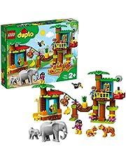LEGO DUPLO Town Tropical Island 10906 Building Bricks